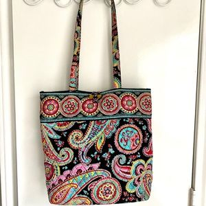 Vera Bradley | Multi-Colored Tote